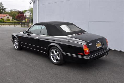 1999 bentley azure 1999 bentley azure convertible 185738