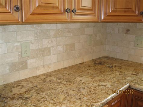interesting kitchen tile ideas orangearts backsplash with