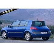 Renault Megane  Cars
