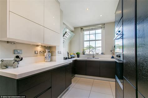modern family kitchen and bath the kitchen studio of hyde park gardens apartment on sale for 163 8m at harrods