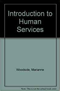 an introduction to human services books an introduction to human services