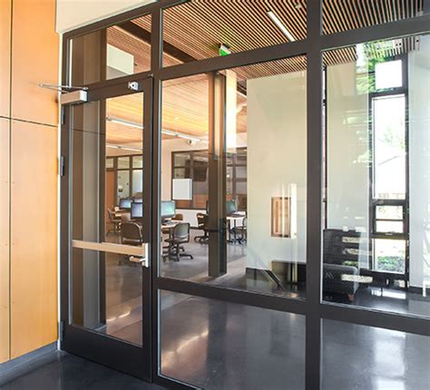 glass door with 90 min rating fireframes 174 designer series 20 45 60 90 min