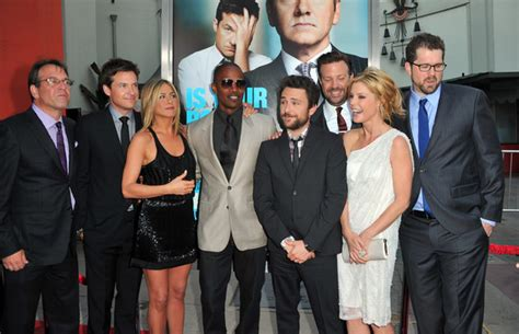 julie bowen horrible bosses julie bowen and seth gordon photos photos zimbio