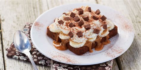 Ker 300g moelleux fa 231 on banoffee pie ker cad 233 lac