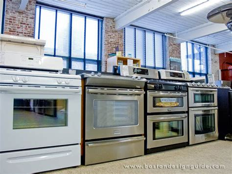 kitchen appliances boston boston appliance