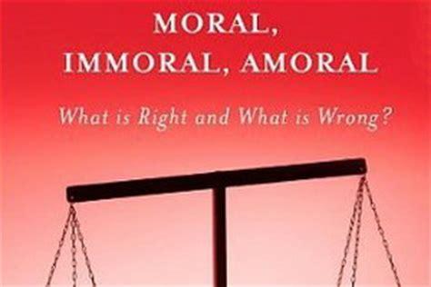 Moral Immoral Amoral moral immoral amoral osho news