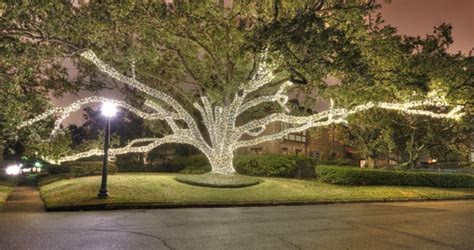 river oaks christmas lights in houston our blog ulr
