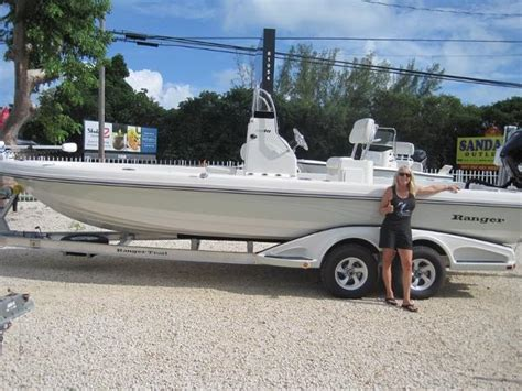 ranger center console boat used center console ranger boats for sale boats