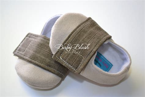 baby boy and shoes beige brown baby boy soft soled baby shoes by
