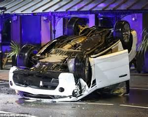 Adelaide Range Rover Crash Repair - childs recalls terror after overturning range rover in