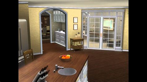 sims  brothers sisters tv show house  youtube