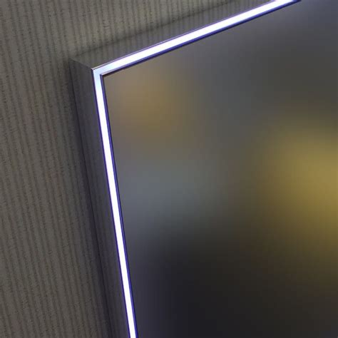 Charmant Miroir Salle De Bain Lumineux Anti Buee #6: Miroir-lumineux-led-120-cm.jpg