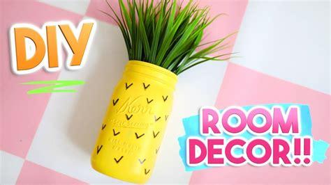 diy decorations alishamarie diy room decor ideas 2017 alisha