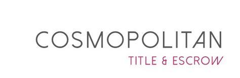 cosmopolitan title cosmopolitan title escrow posts
