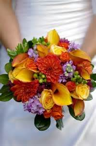 How to choose your bouquet for a fall wedding 30 beautiful ideas