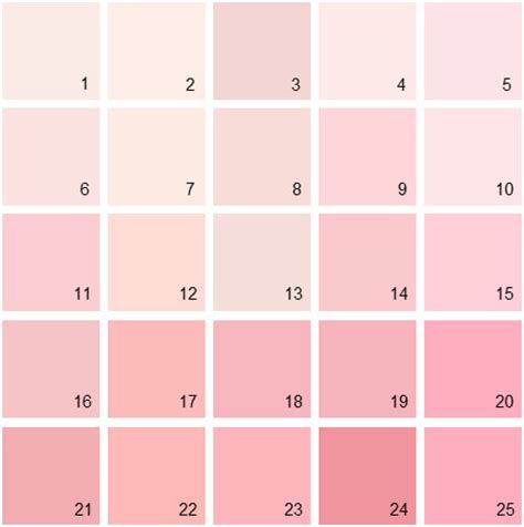 House Plans By Dimensions by Pics For Gt Pink Paint Colors