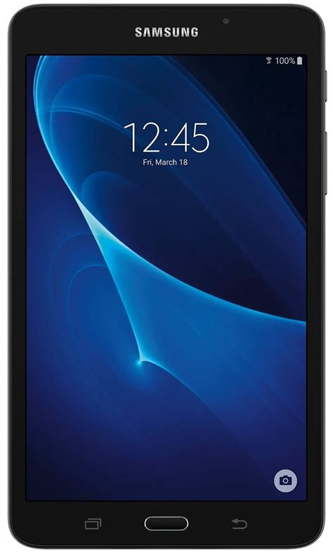 Samsung Tab A6 Second samsung galaxy tab a6 7 0 quot wifi at mighty ape australia