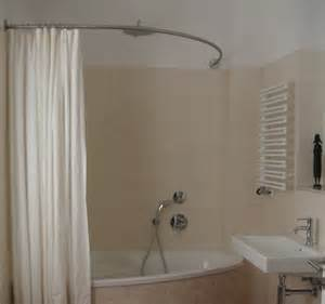 tringle baignoire d 233 co tringle rideau de ovale strasbourg 12
