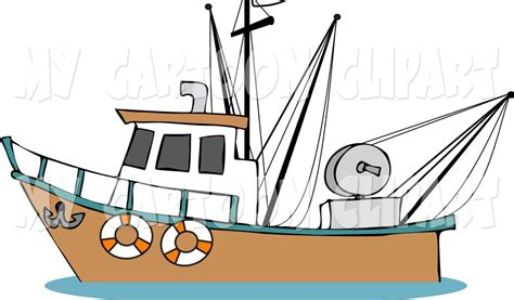 clipart of a boat fishing boat images clip art 101 clip art
