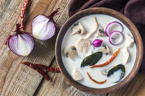 la cucina thailandese la cucina thai thailandia