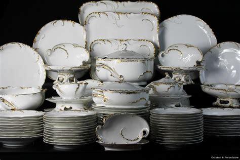 marque de vaisselle de table service de vaisselle en porcelaine service porcelaine