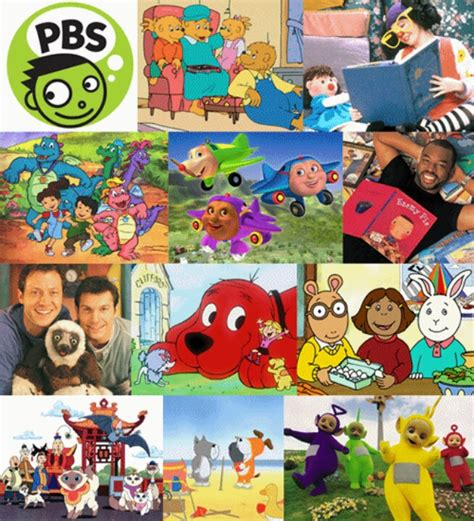 comfy couch cartoon i used to watch everyone of these shows on pbs books