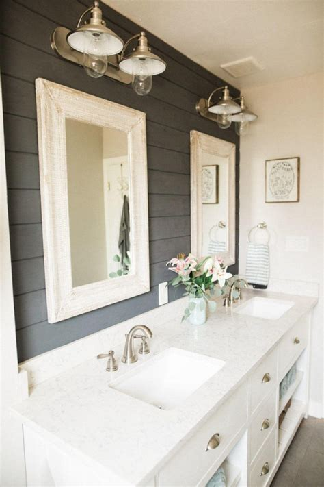 Bathroom Makeovers Country Style How To Use Shiplap In Every Room Of Your Home