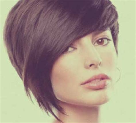 how to cut pixie cuts for straight thick hair best short straight hairstyles short hairstyles 2017