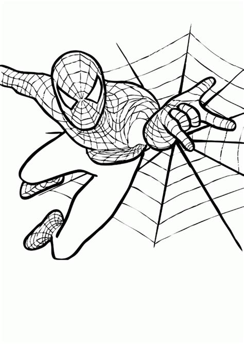 spiderman coloring pages pdf download black spiderman coloring pages spiderman coloring pages