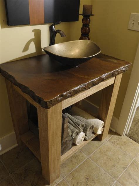 Rustic Bathroom Countertops by 37 Best Images About Sinks And Countertops On