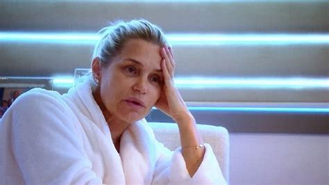 yolanda foster blog yolanda foster is angry that bravo is exploiting her lyme