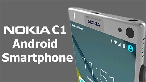 c1 nokia android phone image gallery nokia c1 android price