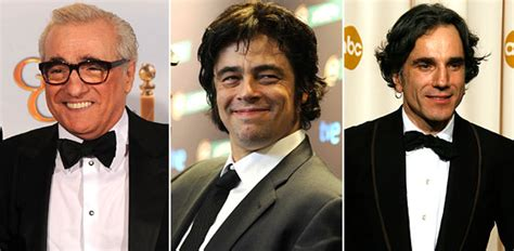 Novel Harlequin Shusaku Endo Skandal Martin Scorsese Giving Benicio Toro And Daniel Day