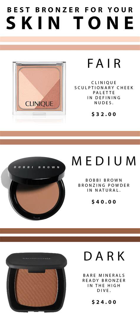 bronzer for light skin blog beauty bets