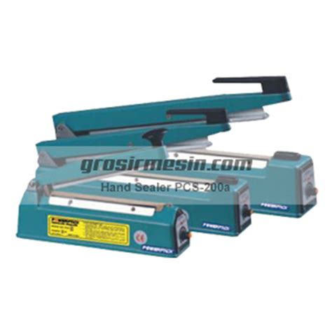 harga sealer impulse sealer alat pres plastik