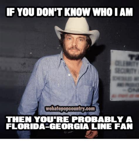 Georgia Memes - 25 best memes about florida georgia line florida georgia line memes