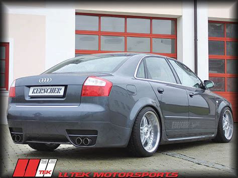 quot audi a4 customized quot best advice to customize my audi 2002