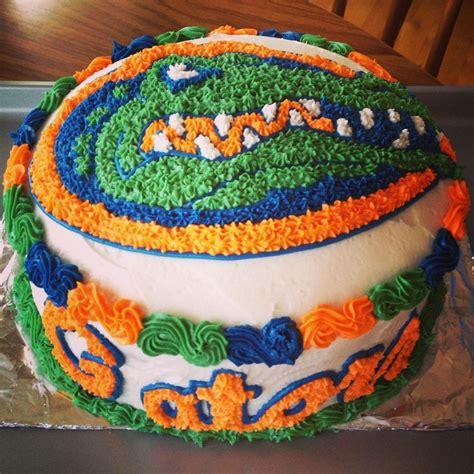 florida gator cake 136 best images about gator chomp on football