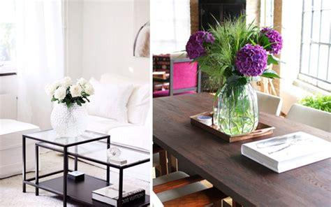 centros para mesa de comedor como decorar una mesa de comedor centros de mesa