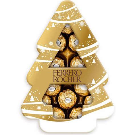 ferrero rocher chocolate christmas tree ferrero rocher