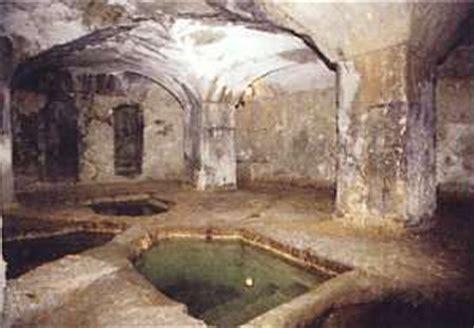 bagni ebraici siracusa home ebrei in sicilia le c