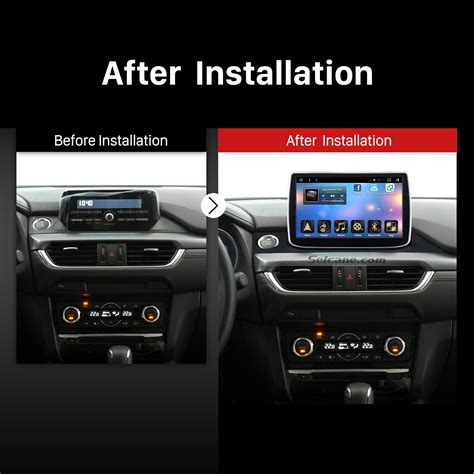 mazda 6 touch screen 2016 2017 mazda 6 atenza 9 inch android 6 0 hd touch