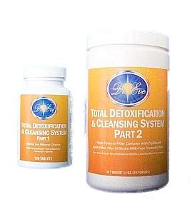 The S Own Detox System by Dr S 30 Day Detoxification System I And Ii Doctor