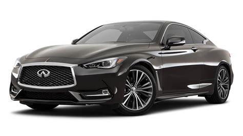 Q60 2 0t 0 60 by Lease A 2017 Infiniti Q60 2 0t Automatic Awd In Canada