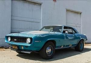 69 camaro drag car barn find vintage 69 camaro ss drag car chevy