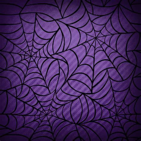 pattern web paper free halloween scrapbooking printables halloween