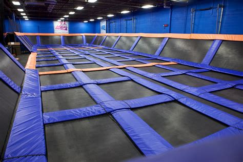 sky zone plymouth hours indoor playgrounds east metro family cities