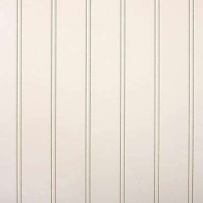 White Wainscoting Home Depot by White Beadboard Wall Paneling Boards Planks