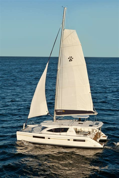 catamaran boat of the year leopard 48 boat of the year leopard catamarans za