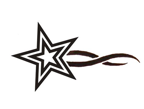 tribal star tattoos designs simple tattoos 2015 187 best ideas 2015